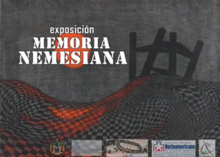 Mi primera revista Memoria Nemesiana