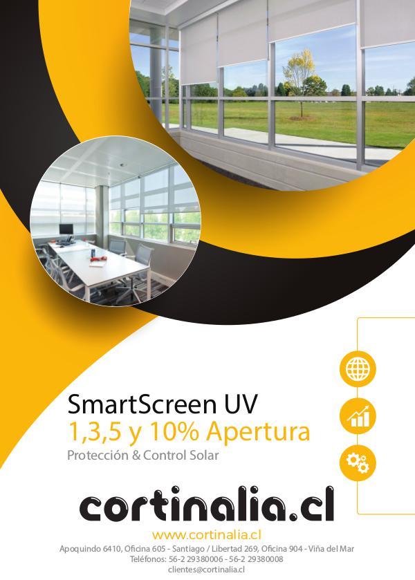 Colección 2018 SmartScreen UV Colección 2018 SmartScreen UV