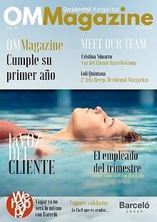 OMMagazine JULIO 2019