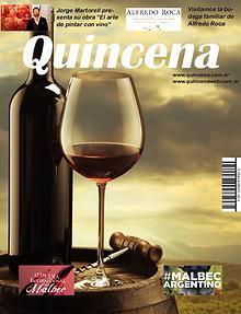 Revista Quincena