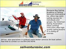 catamaran training Florida