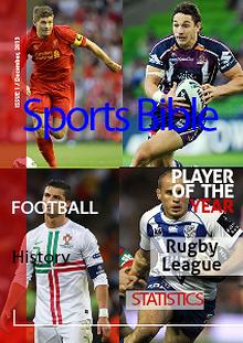 Sports Bible