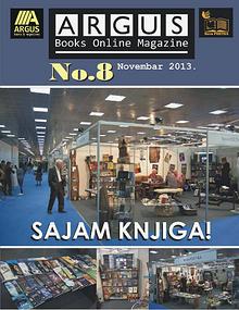 Argus Books Online Magazine