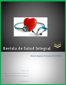 Revista de Salud Integral