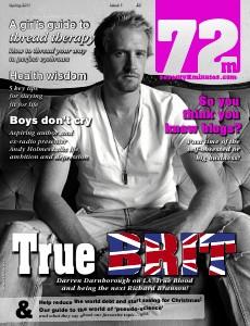 72M Magazine Feb. 2012