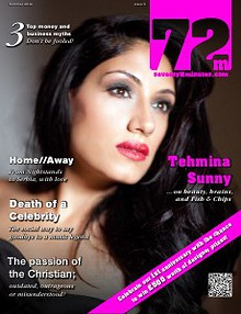 72M Magazine Issue 5