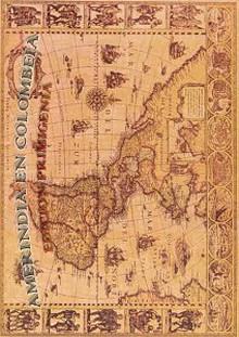Amerindia en Colombeia