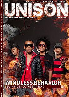 UNISON Magazine