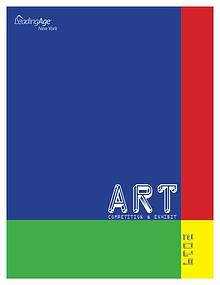 LeadingAge New York 2019 Art Brochure