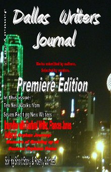 Dallas Writers Journal