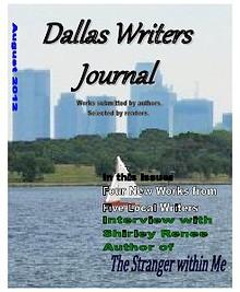 Dallas Writers Journal