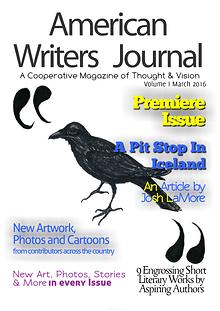 American Writers' Journal