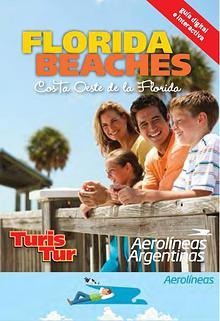 Florida Beaches, Costa Oeste de la Florida