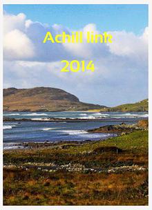 Achill Link 2014