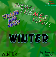 Tanner and Casey Themes
