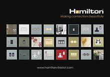 Hamilton Litestat 2013