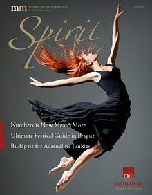 SPIRIT April 2014