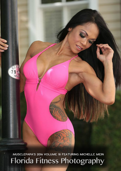 Florida Fitness Photography Volume 18