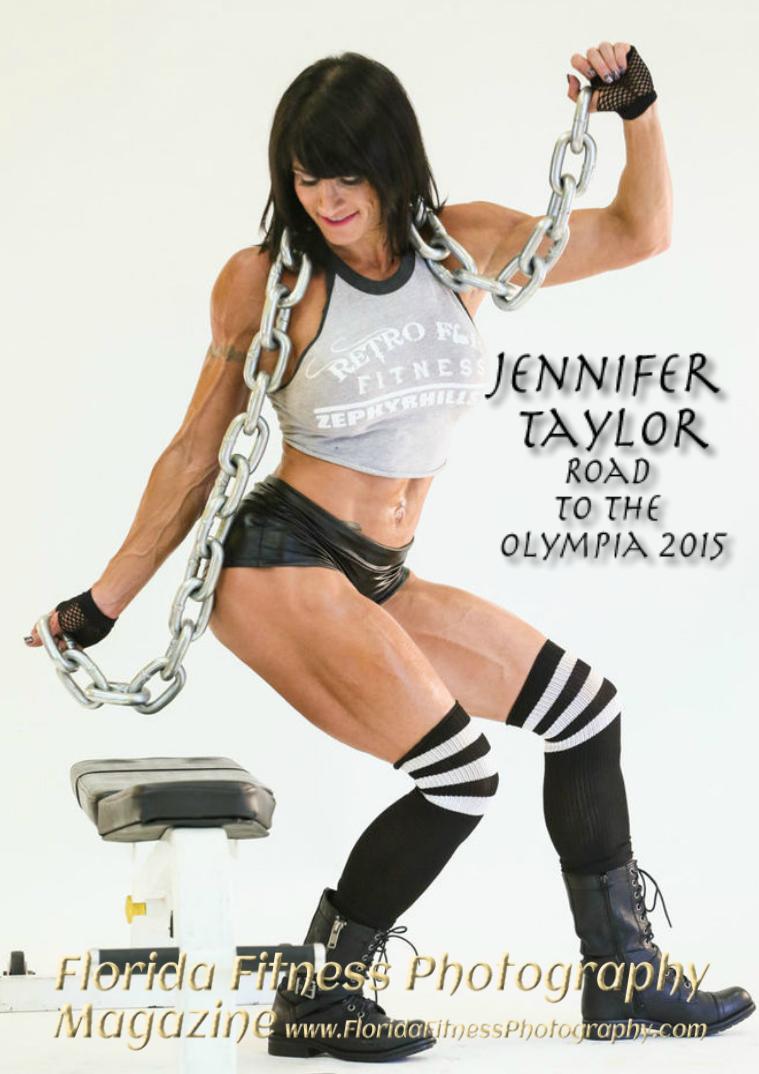 Volume 65 Jennifer Taylor