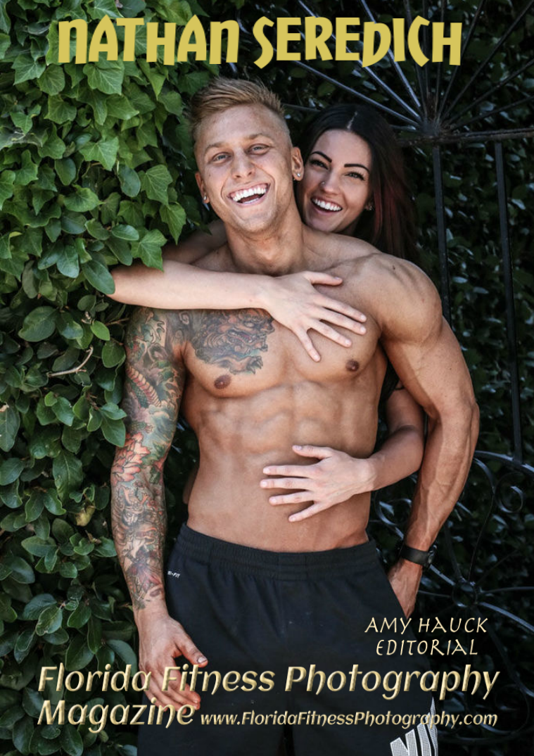 Florida Fitness Photography Volume 64 Featuring Nate Seredich