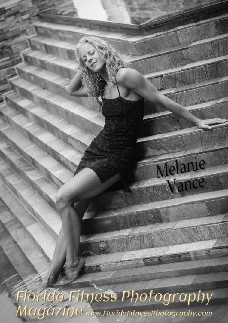 Florida Fitness Photography Volume 68 Melanie Vance