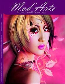 ModArte magazine N°6