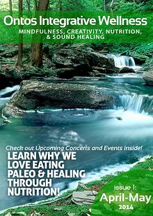 Ontos Integrative Wellness
