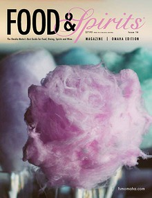 Food & Spirits Magazine