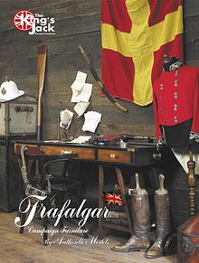 King's Jack - Trafalgar Campaign Furniture