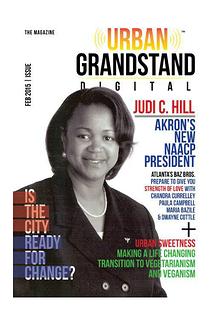Urban Grandstand Digital