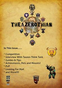 The Azerothian