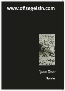 Scrikss Katalog ofisegelsin.com December 2014