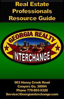 GEORGIA REALTY INTERCHANGE 1403