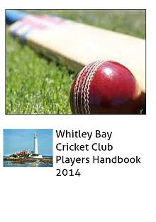 WBCC Player Handbook 2014