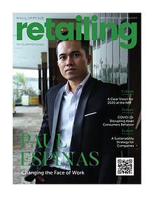 Philippine Retailing Magazine