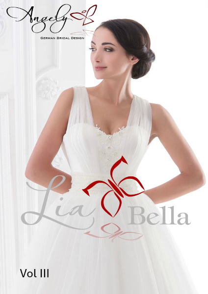 Lia Bella by Angely 2015 Vol III