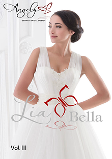Lia Bella by Angely 2015