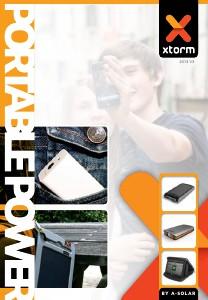 Xtorm Product Catalogue 2013 v3 - Fall Edition