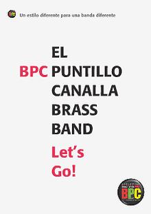 el puntillo canalla brass band