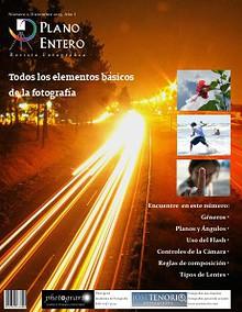 Plano Entero - Revista Fotográfica
