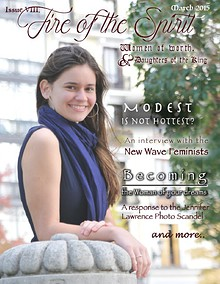 Fire of Spirit Magazine
