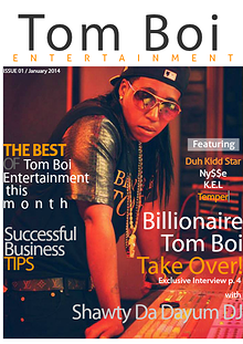 Tom Boi Entertainment