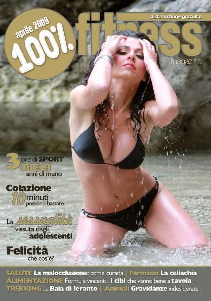 100% Fitness Mag - Anno III Aprile 2009