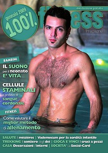 100% Fitness Mag - Anno III