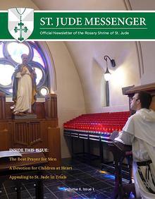 St. Jude Messenger